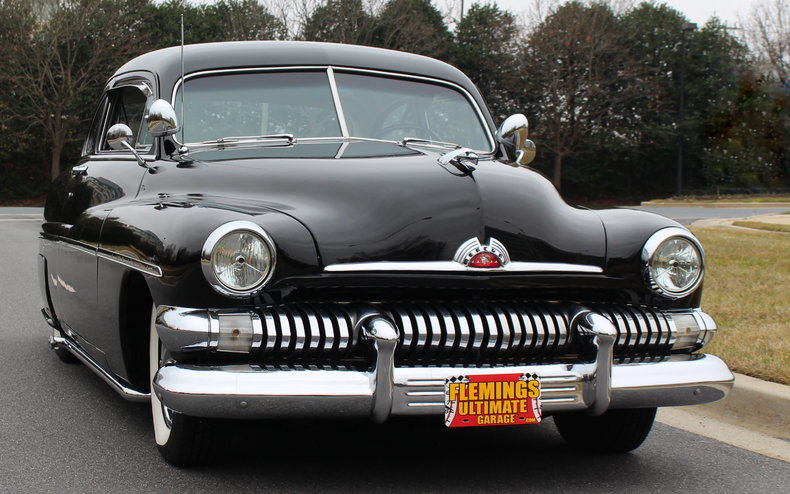 1951 Mercury Coupe 1951 Mercury Coupe For Sale To Buy Or
