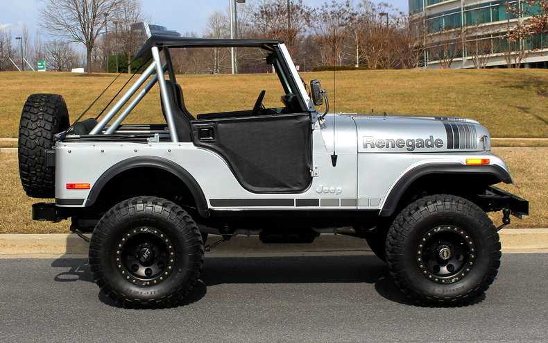 1979 jeep cj5 1979 jeep cj5 pro touring 4x4 v8 lifted offroad for sale to buy or purchase. Black Bedroom Furniture Sets. Home Design Ideas