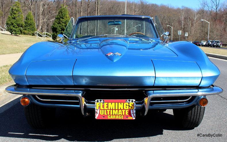 1965 Chevrolet Corvette 1965 Chevrolet Corvette For Sale