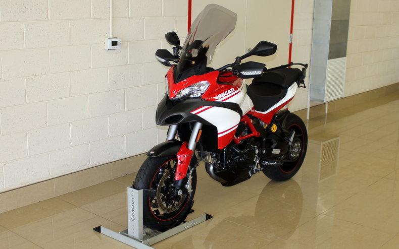 2013 Ducati MULTISTRADA