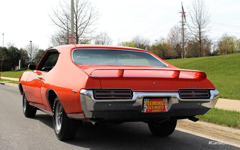 1969 pontiac gto 1969 pontiac gto judge 400ci 4speed numbers