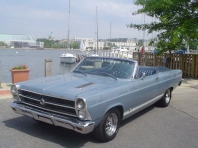 1966 1966 Ford Fairlane For Sale