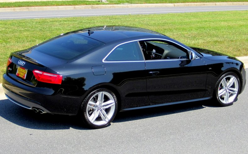 2009 audi s5 2009 audi s5 for sale to purchase or buy classic cars for sale muscle cars for. Black Bedroom Furniture Sets. Home Design Ideas