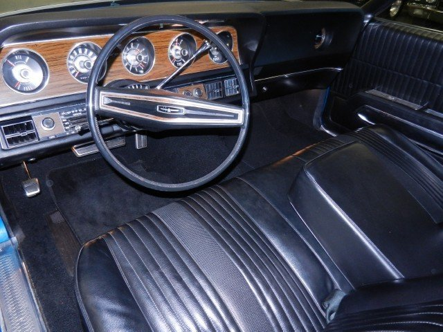 Show Low Ford >> 1971 Ford Thunderbird | 1971 Ford Thunderbird For Sale To Buy or Purchase | Classic Cars For ...