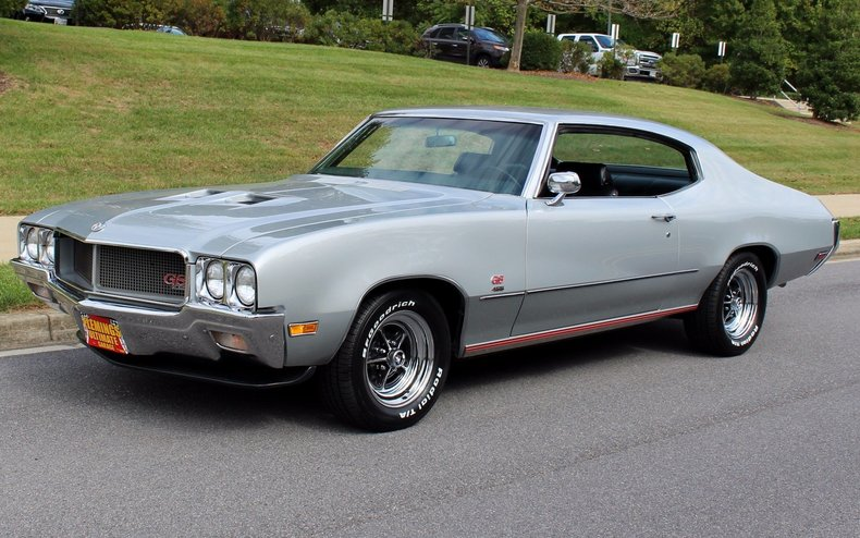 1970 Buick Grand Sport | 1970 Buick Gran Sport GS455 for ...
