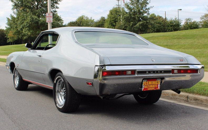 1970 Buick Grand Sport 1970 Buick Gran Sport Gs455 For