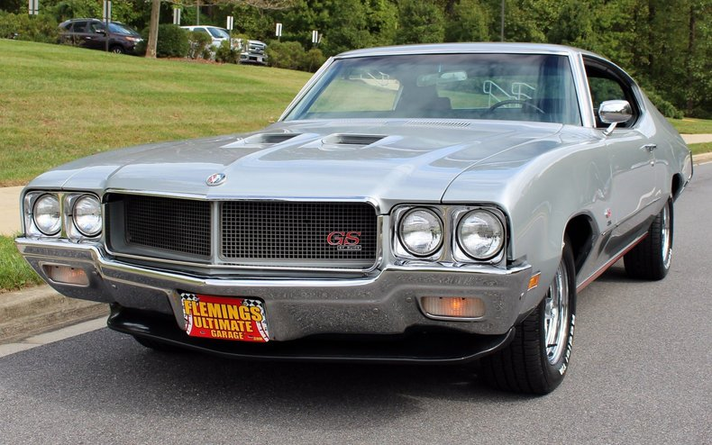 Costco Car Buying >> 1970 Buick Grand Sport | 1970 Buick Gran Sport GS455 for ...