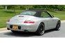 2001 Porsche 911 Cabriolet