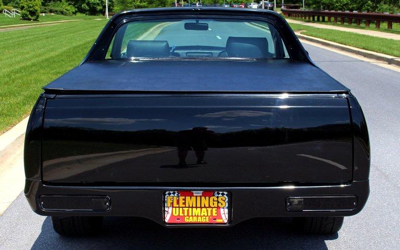 1980 1980 Chevrolet El Camino For Sale