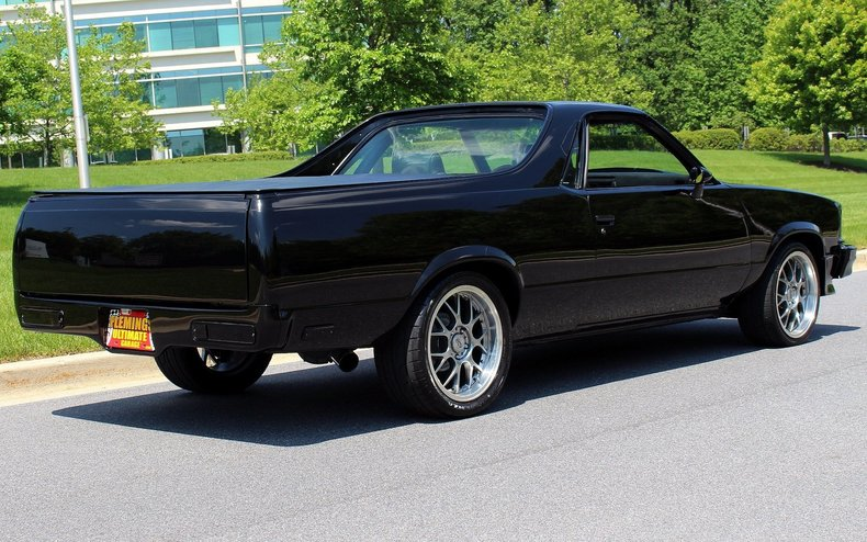 1980 1980 Chevrolet El Camino For Sale