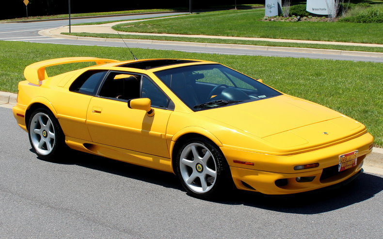 Costco Car Buying >> 2000 Lotus Esprit | 2000 Lotus Esprit V8 Twin Turbo For Sale To Purchase Or Buy 5-Speed Close ...