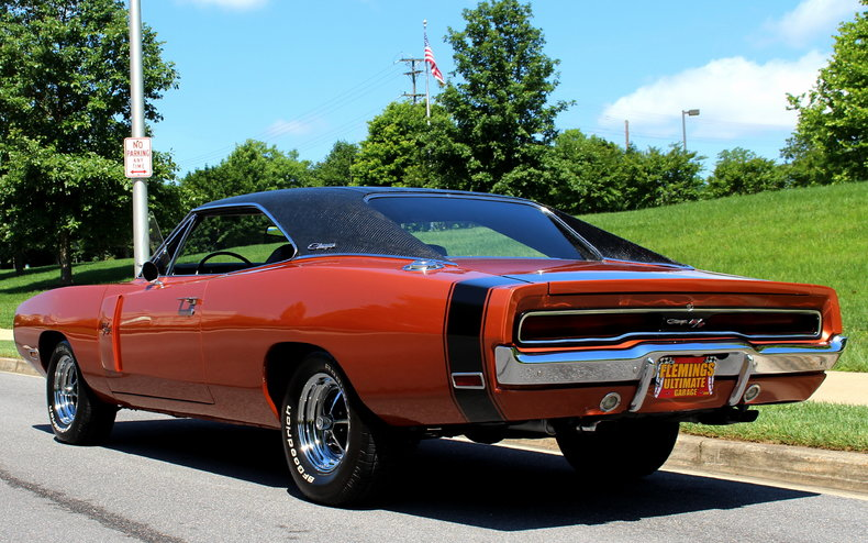 1970 Dodge Charger 1970 Dodge Charger R T For Sale To