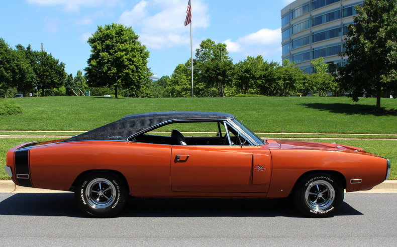 1970 Dodge Charger   1970 Dodge Charger R/T for sale to buy or ...