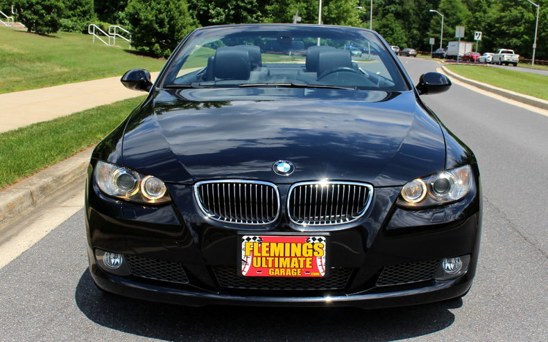 2008 BMW 335i | 2008 BMW 335i Convertible for sale to buy ...