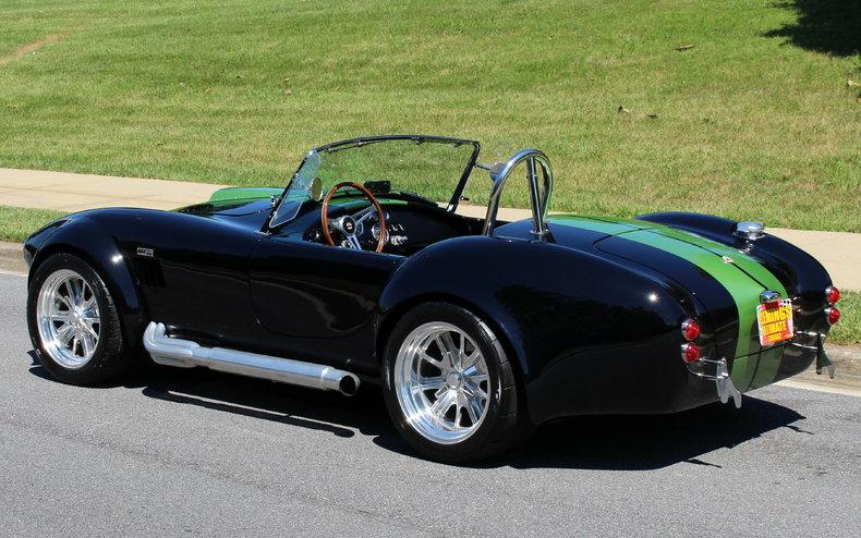 1967 Shelby Cobra 427 1967 Shelby Cobra 427 Classic