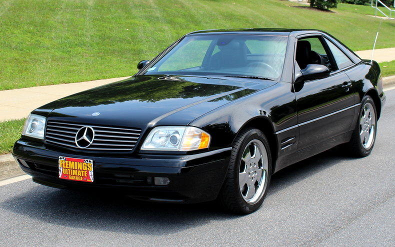 2000 mercedes benz sl500 2000 mercedes benz sl500 convertible for sale to buy or purchase low. Black Bedroom Furniture Sets. Home Design Ideas