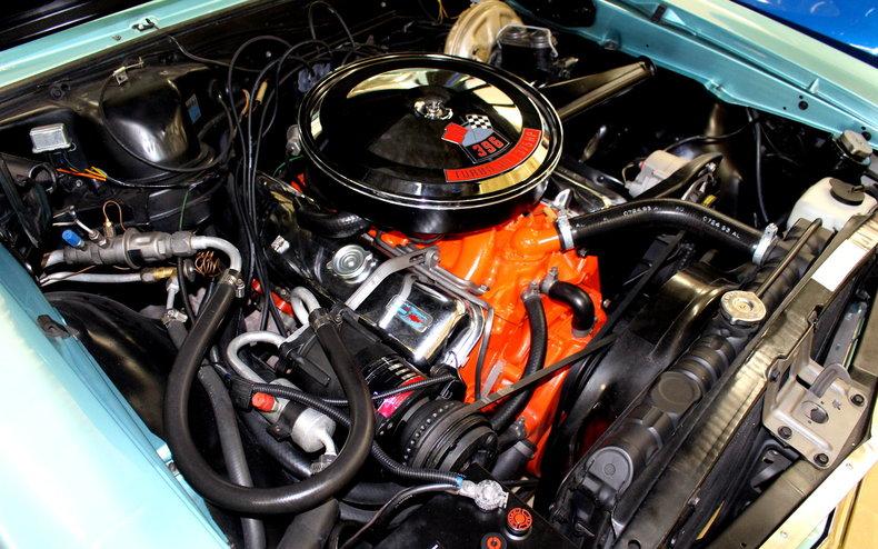 1967 Chevrolet Chevelle Ss396 1967 Chevrolet Chevelle