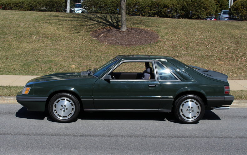 the benefits of buying the svo mustang Swapping the original front spindles for ones sourced from a different year or model of mustang is a popular  benefits of particular  1984-86 svo spindle 1994 .
