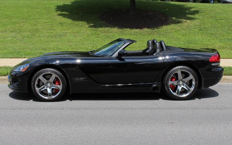 Srt10 For Sale >> 2004 Dodge Viper | 2004 Dodge Viper SRT-10 for sale to buy or purchase V10 505hp convertible ...