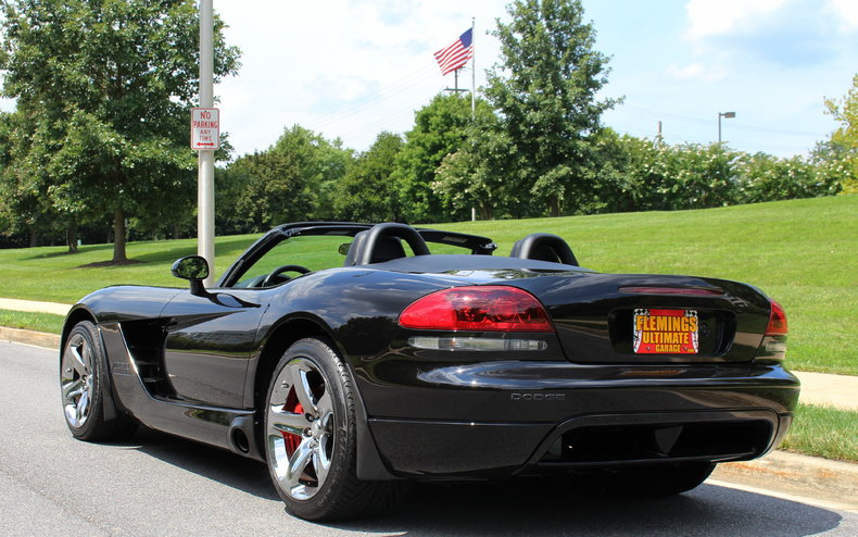 2004 Dodge Viper | 2004 Dodge Viper SRT-10 for sale to buy or purchase V10 505hp convertible ...