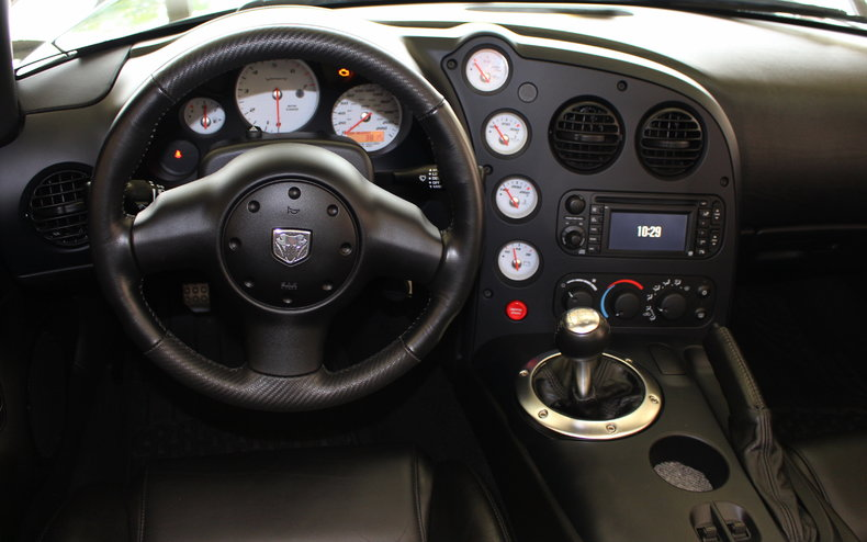 Dodge Viper For Sale >> 2004 Dodge Viper   2004 Dodge Viper SRT-10 for sale to buy ...