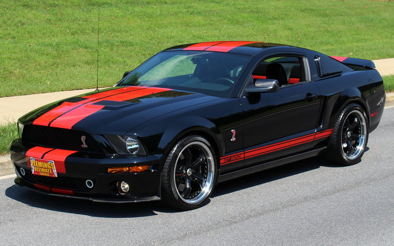 2007 ford mustang 2007 ford mustang shelby gt500 for sale to buy or purchase 600hp 5 4. Black Bedroom Furniture Sets. Home Design Ideas