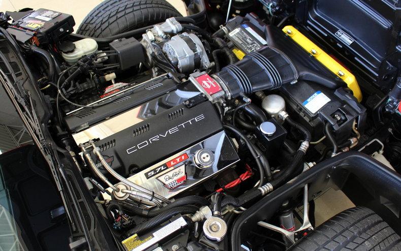 1993 Chevrolet Corvette 26