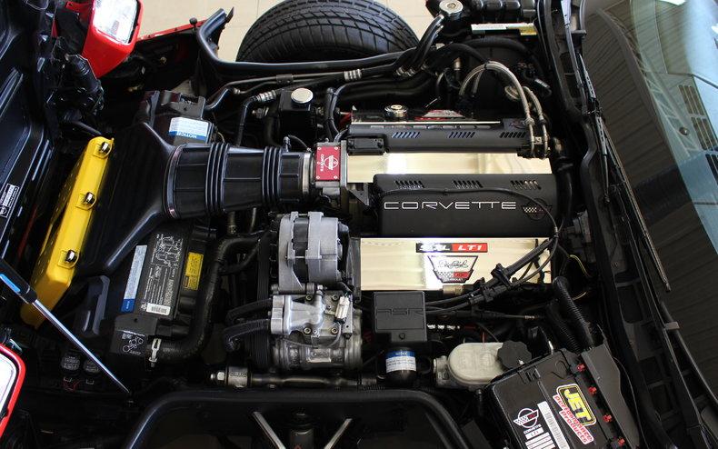 1993 Chevrolet Corvette 24