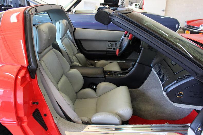 1993 Chevrolet Corvette 20