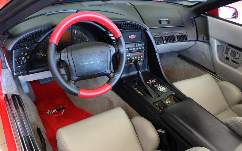 1993 Chevrolet Corvette 18