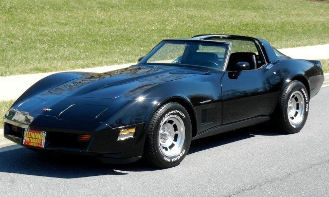 List of Synonyms and Antonyms of the Word: 1982 Corvette