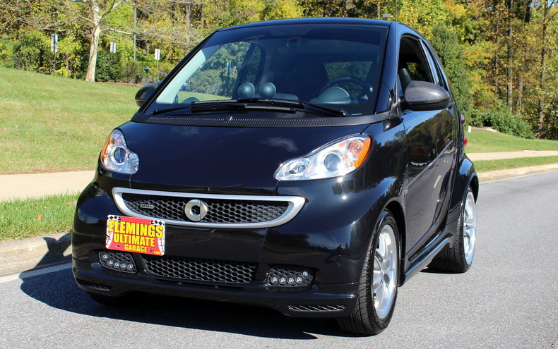 2014 smart brabus edition 2014 smart brabus edition for sale to buy or purchase classic cars. Black Bedroom Furniture Sets. Home Design Ideas