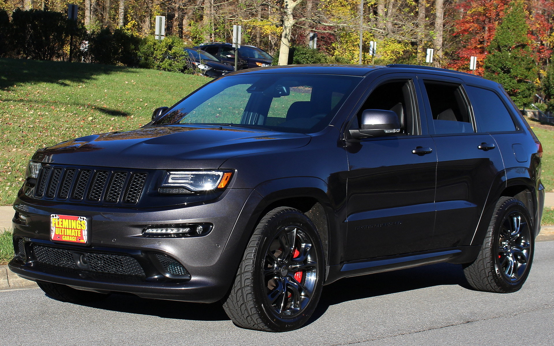 2015 jeep grand cherokee srt 8 2015 jeep grand cherokee for sale to buy or purchase srt hemi. Black Bedroom Furniture Sets. Home Design Ideas