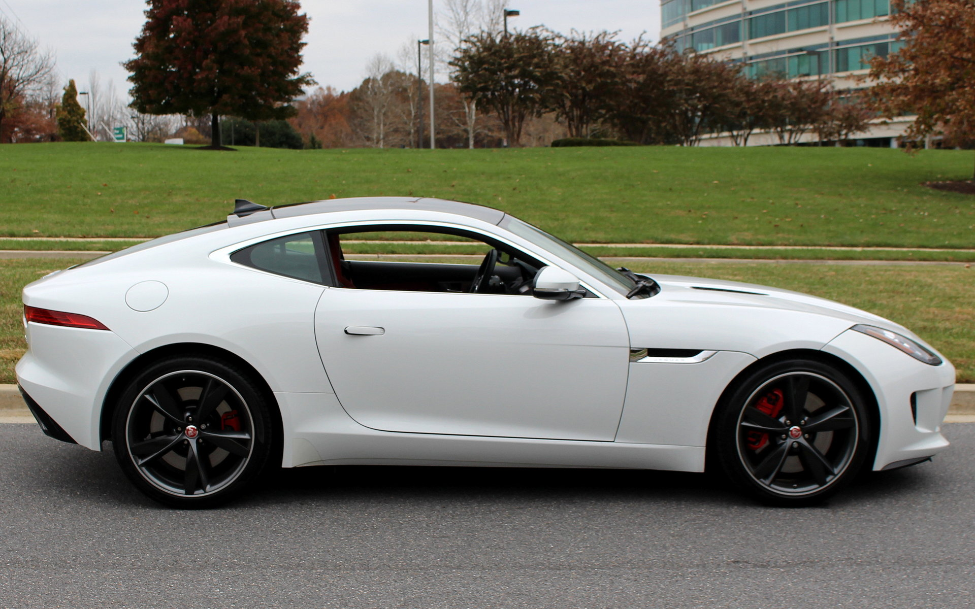 2015 jaguar f type s for sale 73295 mcg. Black Bedroom Furniture Sets. Home Design Ideas