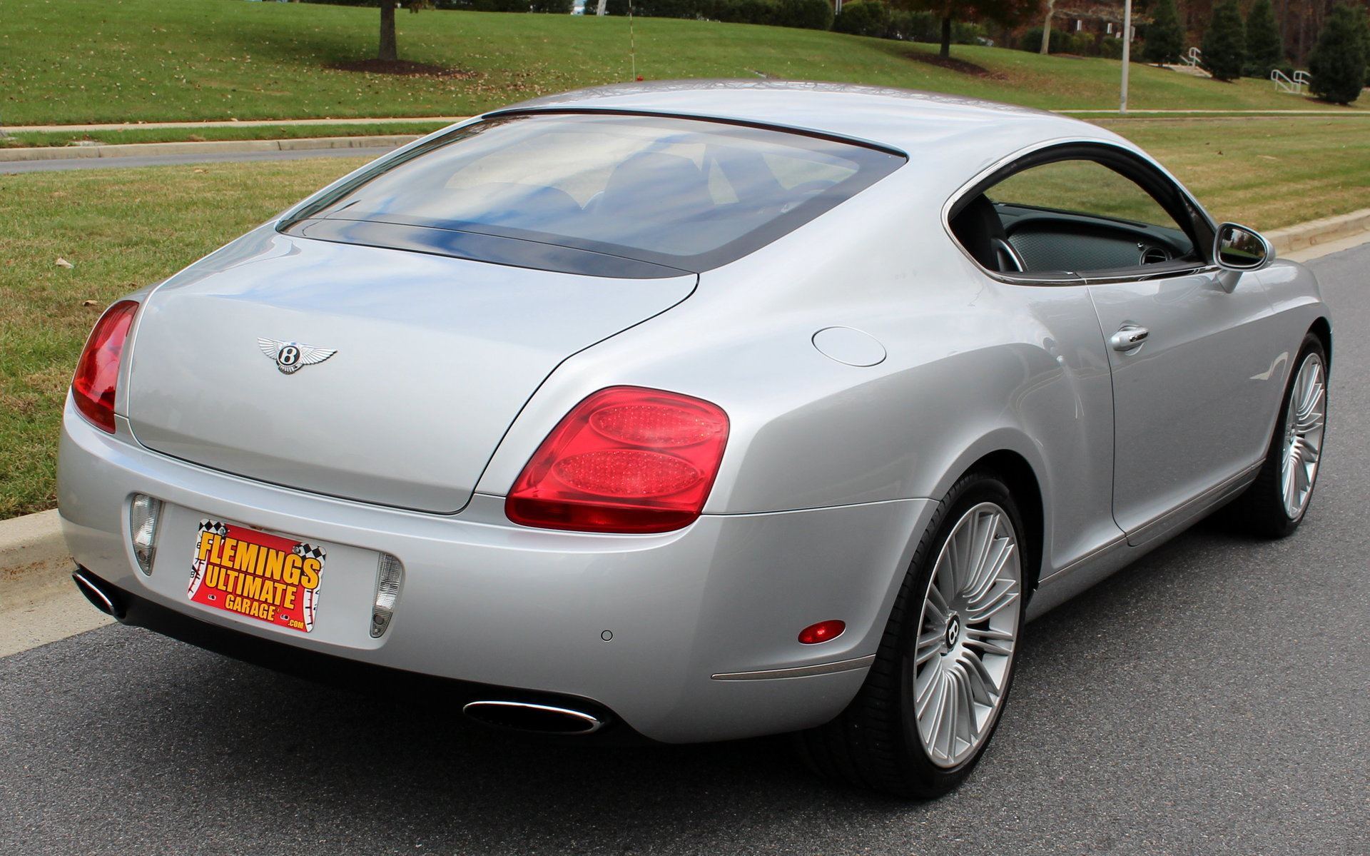 continental in sale for park assist on stitch bentley moonroof flying jamesedition diamond spur cars michigan