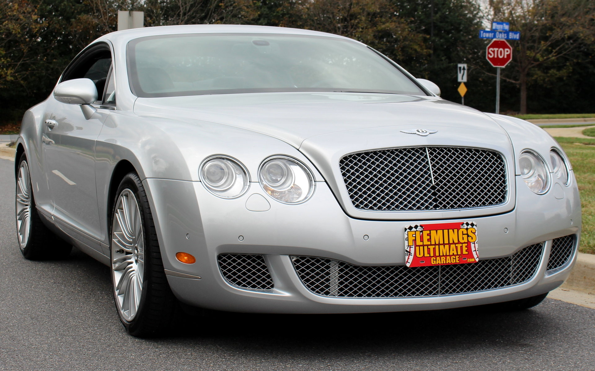 michigan review car first for sale in driver drive original photo reviews s bentley r continental and supersports