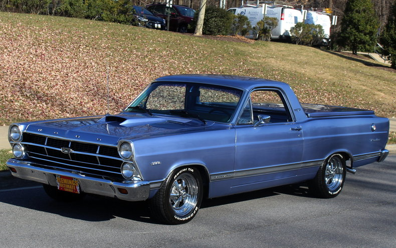 Ford Dealer Locator >> 1967 Ford Ranchero | | Classic Cars, Muscle Cars, Exotic Cars, Camaro, Chevelle, Impala, Bel Air ...
