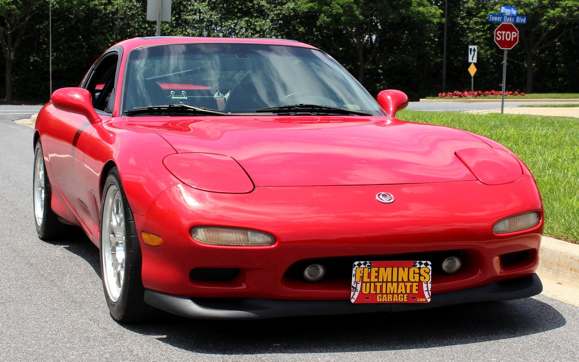 1994 Mazda Rx