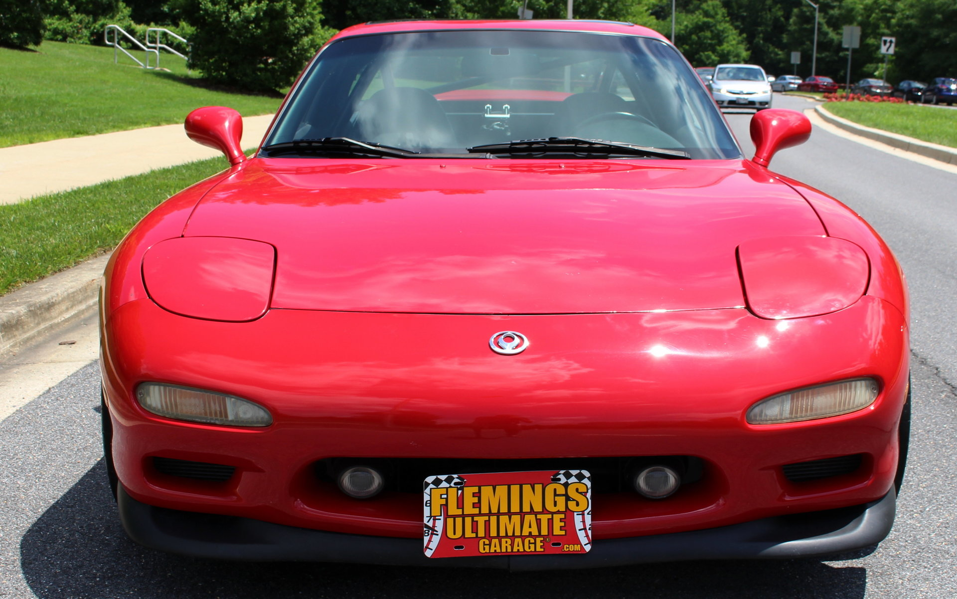 Mazda Dealership Md >> 1994 Mazda RX-7 Twin Turbo for sale #76230   MCG