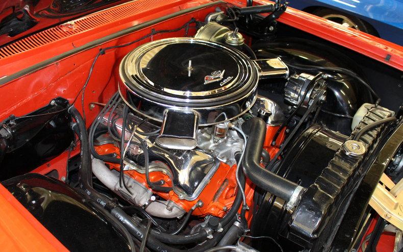 1963 Chevrolet Impala 1963 Chevrolet Impala SS409 425hp