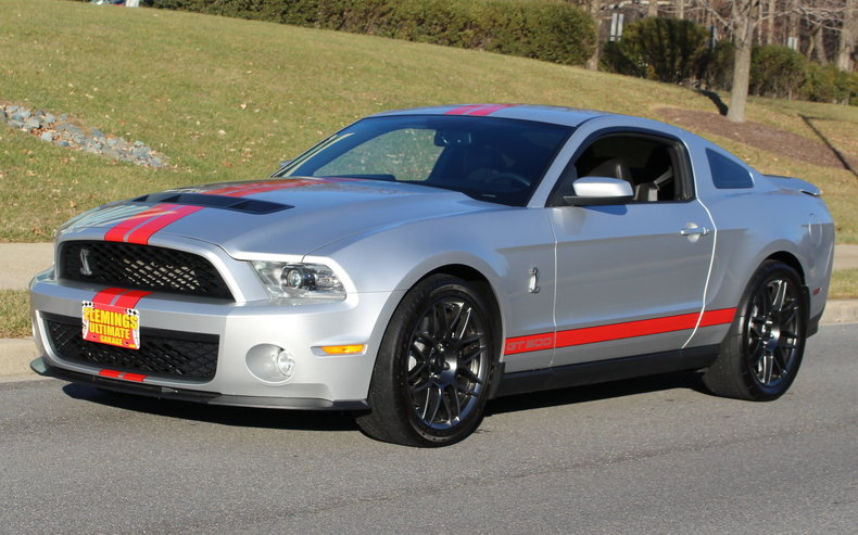 2011 ford mustang 2011 ford shelby gt500 performance. Black Bedroom Furniture Sets. Home Design Ideas