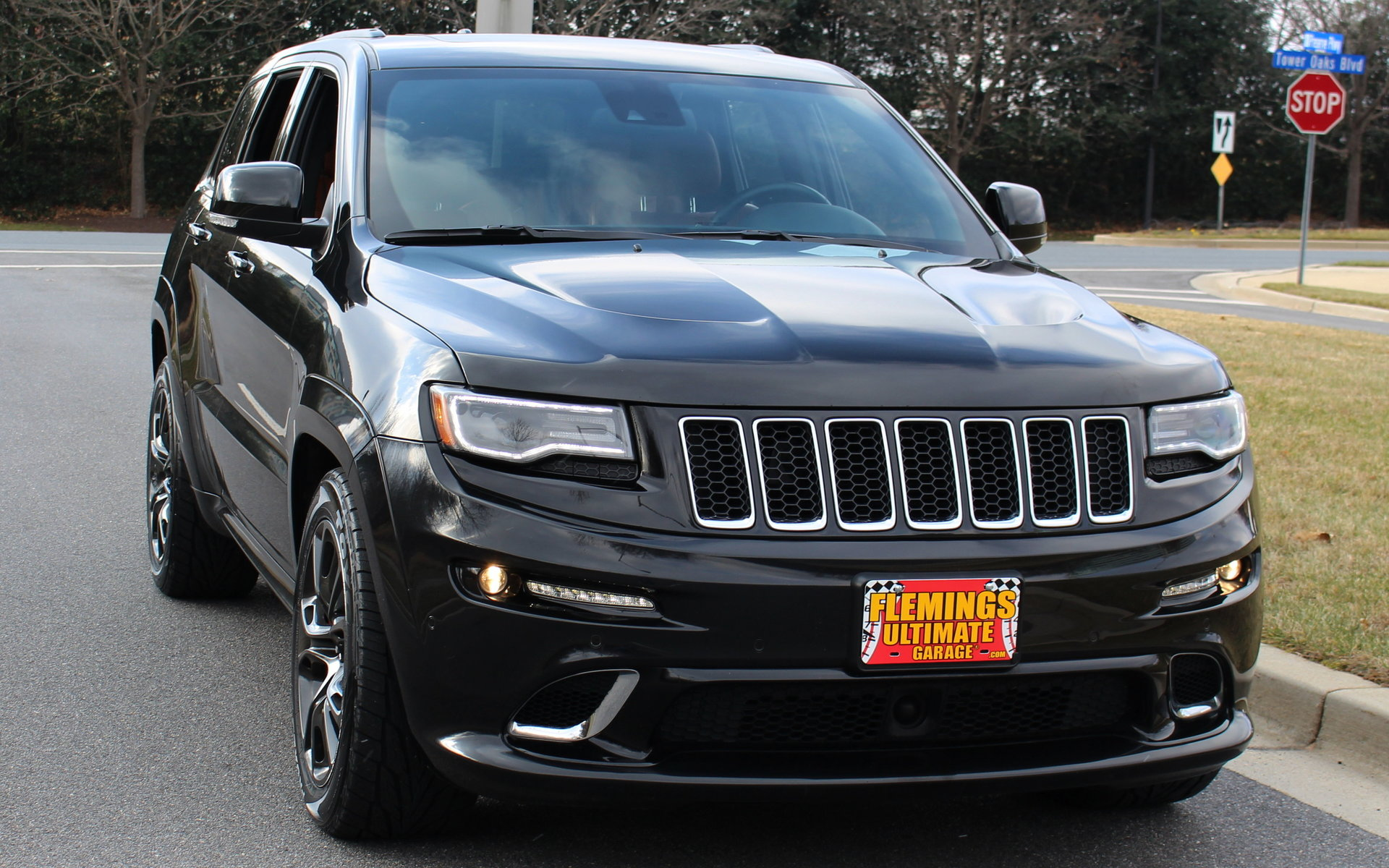 cherokee grand jeep srt srt8 specs hemi vehicles options speed