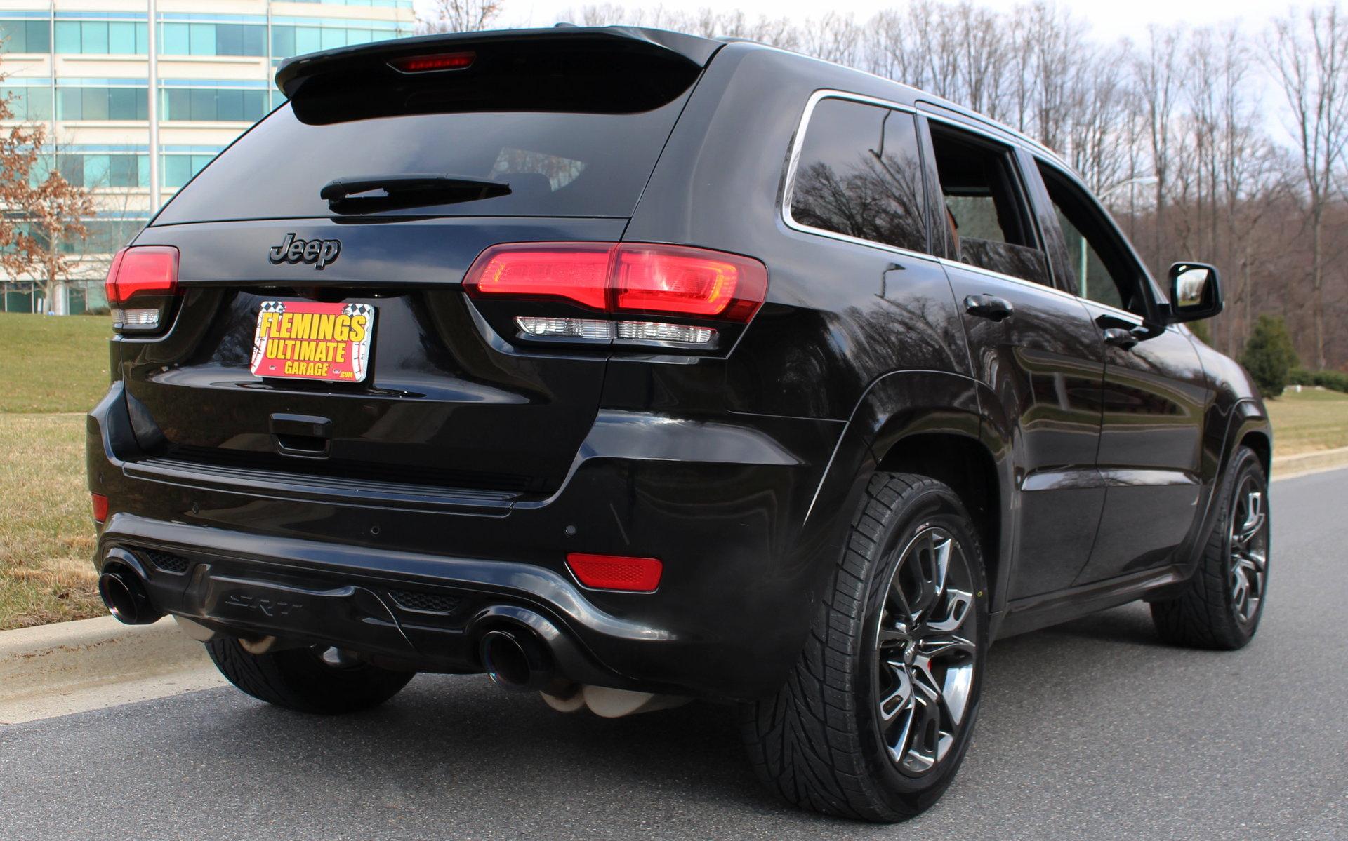 jeep cherokee grand srt srt8 specs rockville maryland options vehicles air cars
