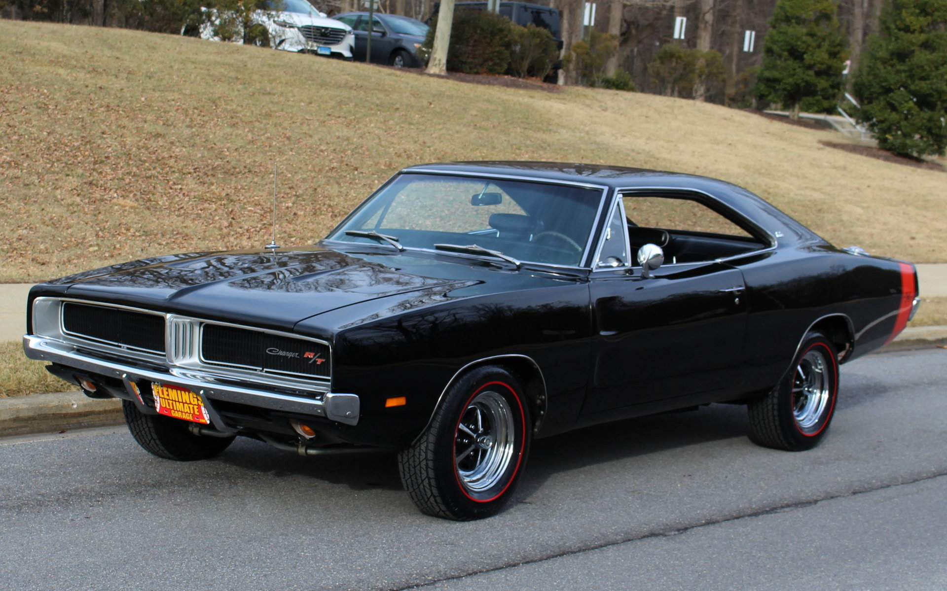1969 dodge charger 440 r t se r t se for sale 77521 mcg. Black Bedroom Furniture Sets. Home Design Ideas