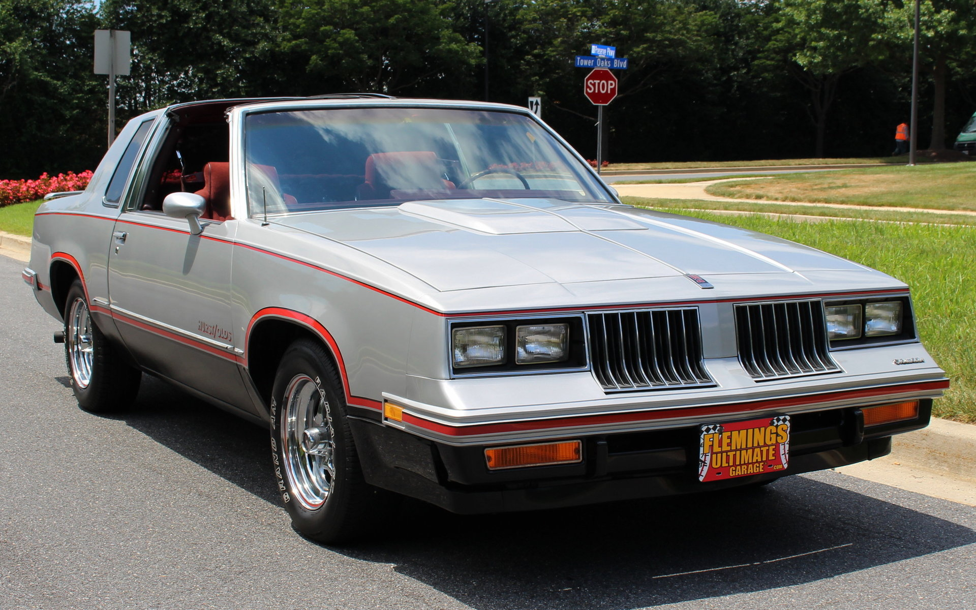 1984 Oldsmobile 442 HurstOlds For Sale 77522 MCG