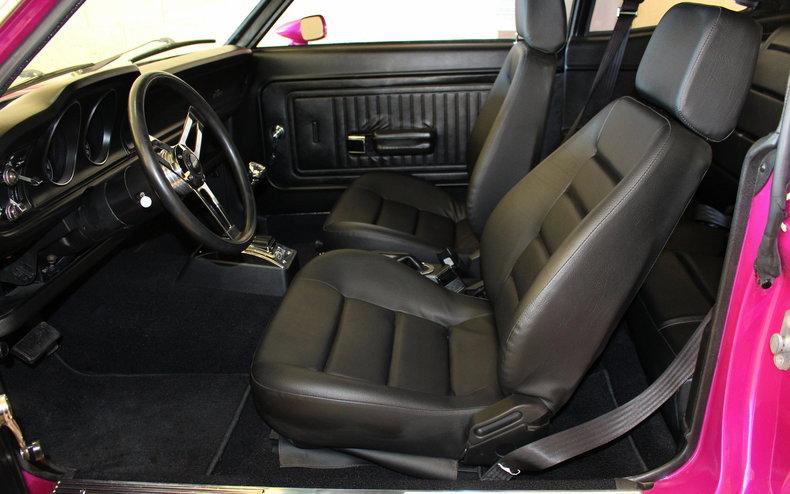 1970 Ford Maverick Grabber For Sale 77524 Mcg