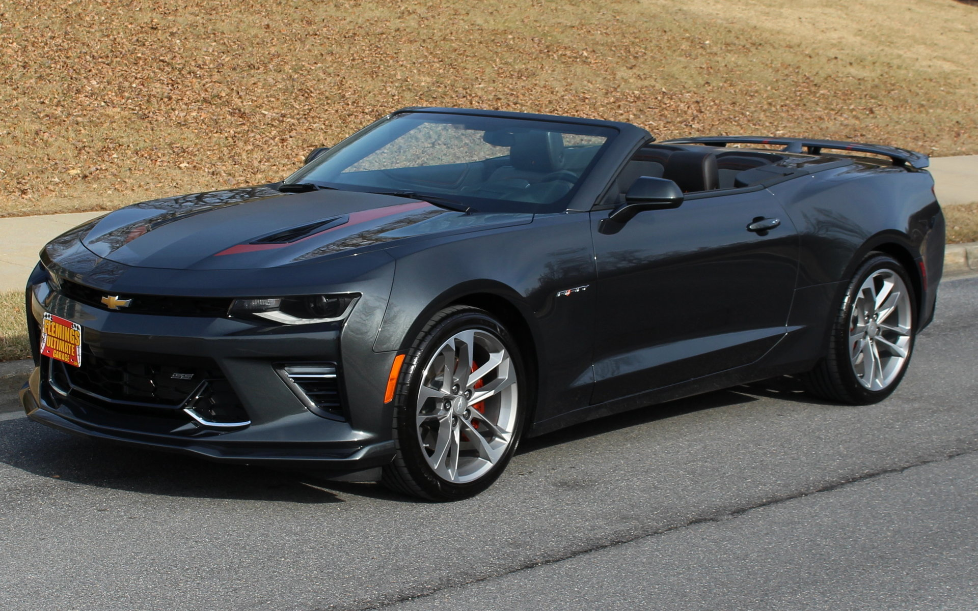 2017 chevrolet camaro 2017 chevrolet camaro 50th anniversary edition for sale to buy or. Black Bedroom Furniture Sets. Home Design Ideas