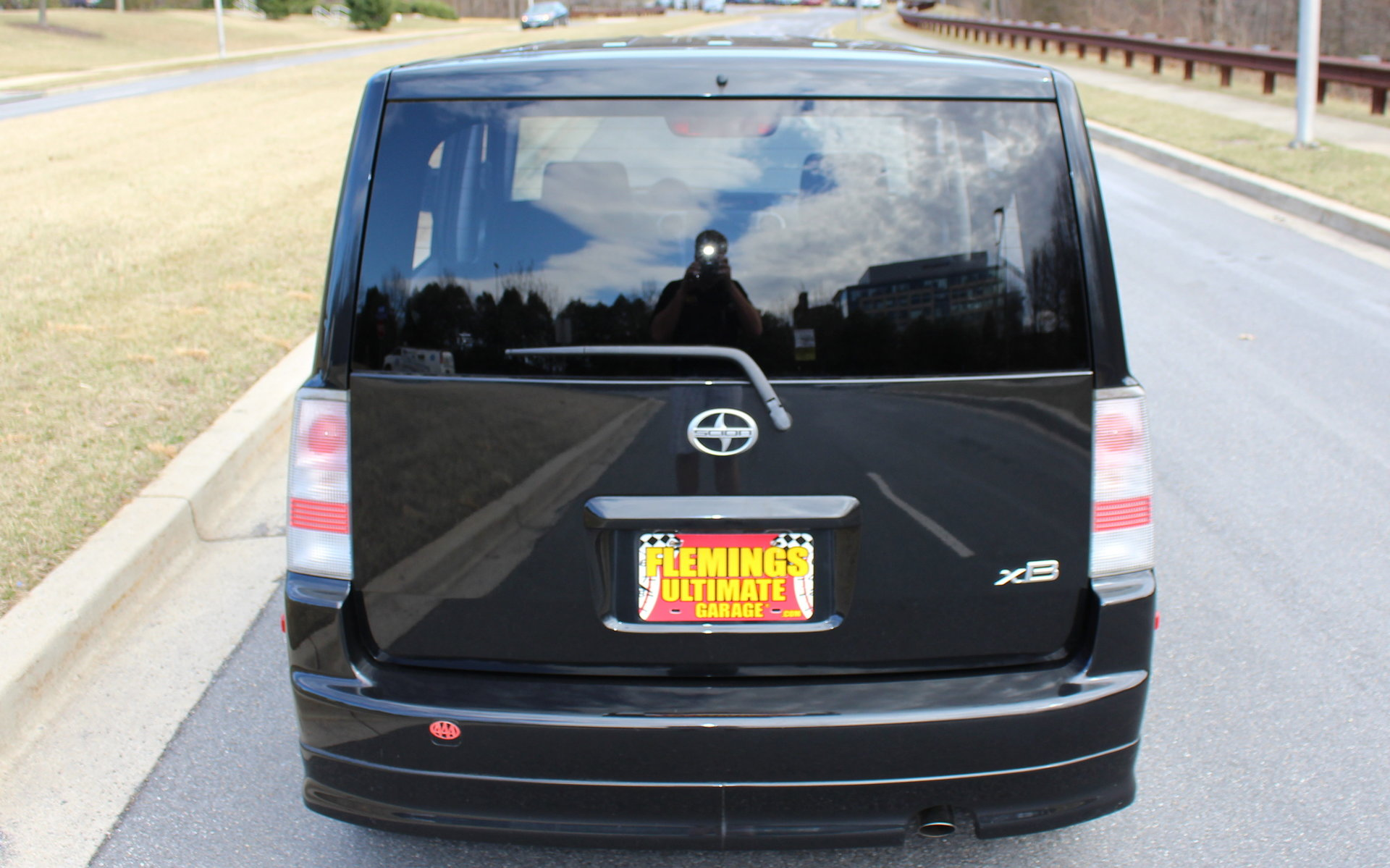 2006 Scion Xb For Sale  79981