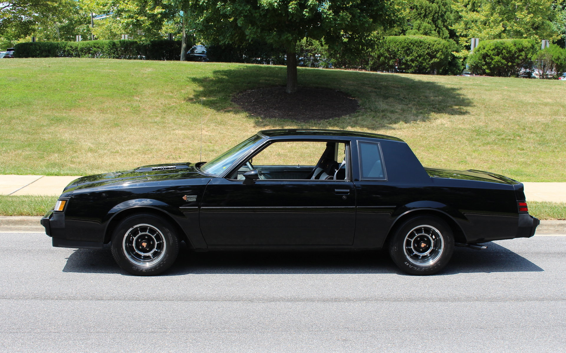 1987 Buick Regal Grand National For Sale 79983 Mcg