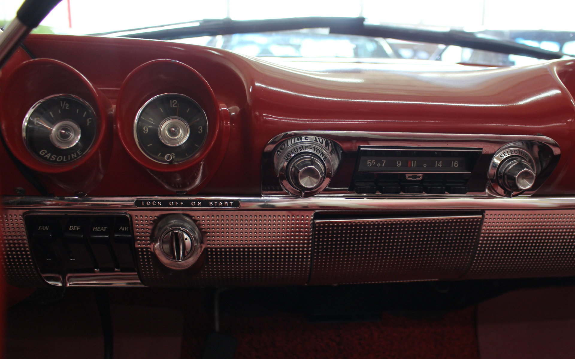 1960 Chevrolet Impala Convertible For Sale 80342 Mcg